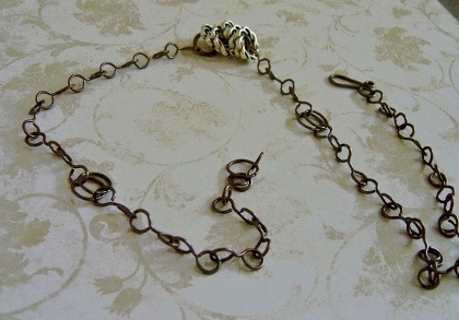 Chain And Rings
