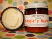 Freesia Body Butter with Argan Oil