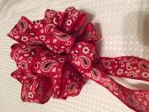 Bandanna Craft Bow