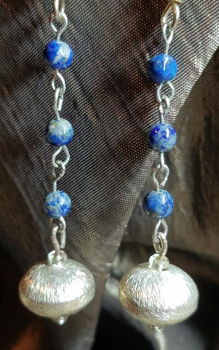 Lazuli III