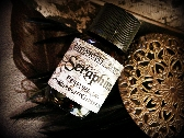 Seraphim Perfume Oil Vanilla Floral Bourbon Egyptian Musk