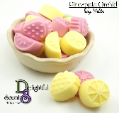 Pineapple Orchid Scented wax melts