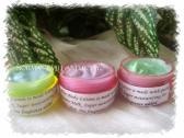 shea butters set of 3