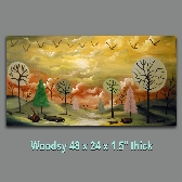 WOODSY