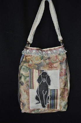 My Yorkie Breed Specific Tote Bag