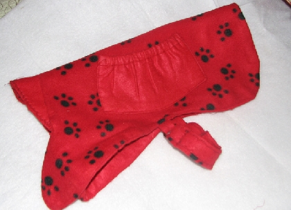Paws Pooch Coats