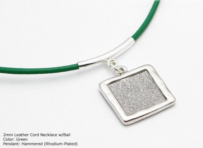 Digits of PI Necklace