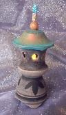 Green Roof Lantern