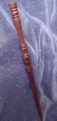 Walnut Wand 1