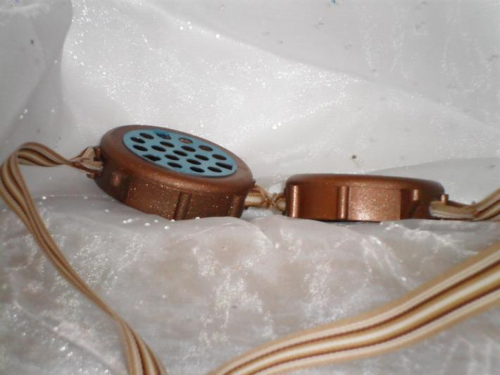 Steampunk Basic Goggles
