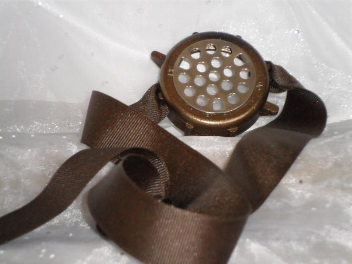 Steampunk Basic Monocle