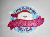 Christmas   Santa  Clause Patch