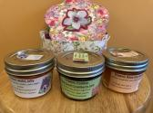 Embarrass Summer Harvest Preserves Trio