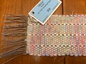 Woven Table  Runner 3x30