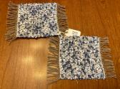 Mug Rugs set of 2