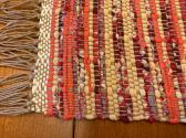 Woven Table Runner 11x28