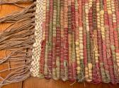 Woven Table Runner 12x26