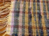 Woven Table Runner 11x25