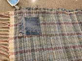 Rag Rug Denim 29x56