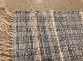 Rag Rug Denim 29x51
