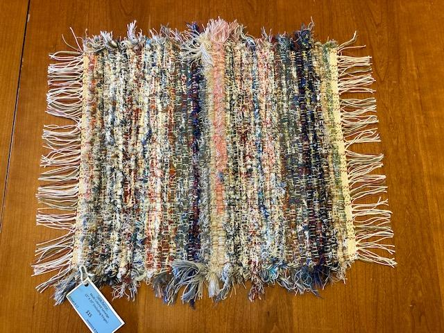 Woven Table Runner 15x20