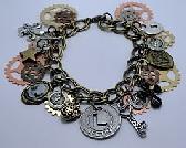 Steampunk Bracelet Lifetime