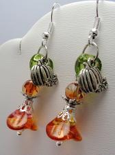 Fall Harvest Earrings