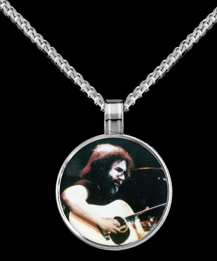 Grateful Dead Necklace L