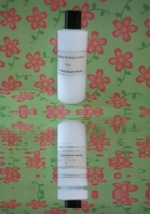 Aloe Hand and Body Lotion