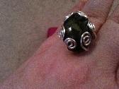 Cab Swirl ring
