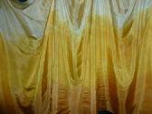 Marigold Field Veil