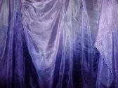 Lavender Field Veil