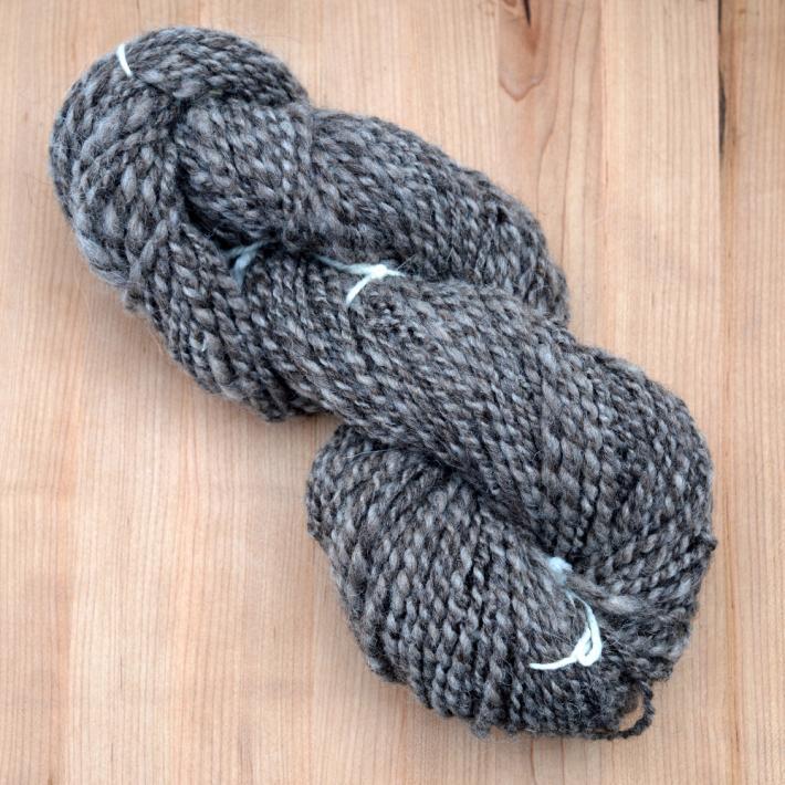 Handspun Coopworth Wool Yarn