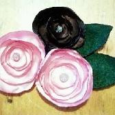 triple flowers