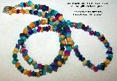 FT Rainbow Necklace