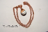 GW Copper Chain Necklace