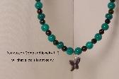 HF Butterfly Necklace