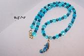 KF Seahorse Necklace