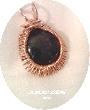 Bloodstone Pendant