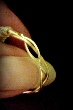 Gold Wire Celtic Knot RIng