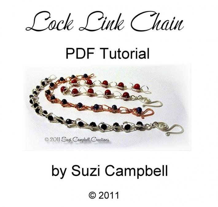 TUTORIAL LOCK LINK CHAIN PDF
