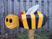 Bee mailbox