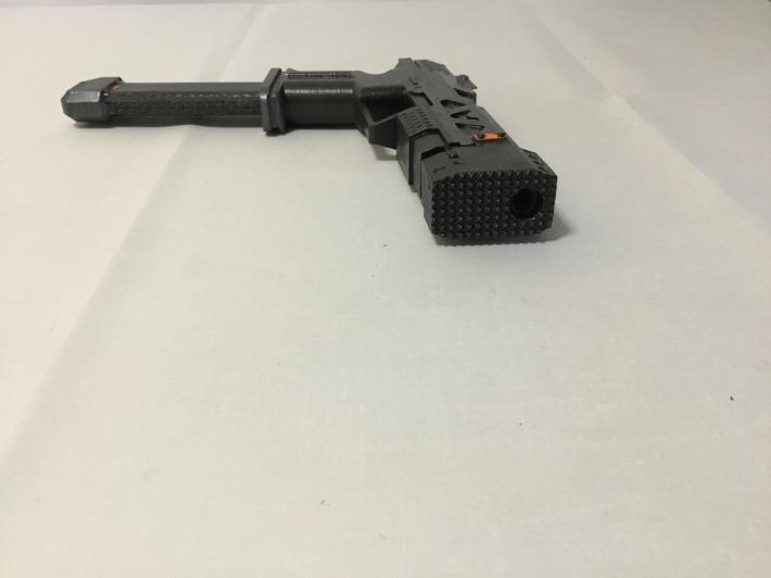 Apex Legends RE45 Auto Pistol Replica