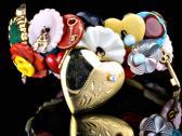Heartily Romantic Bracelet