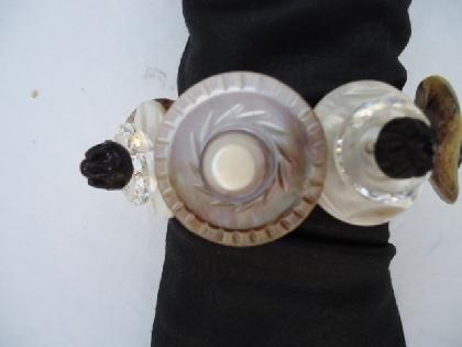 Pearly Grace Bracelet