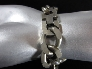 A Quarter To Steampunk Bracelet