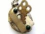 Key to Time Steampunk Locket