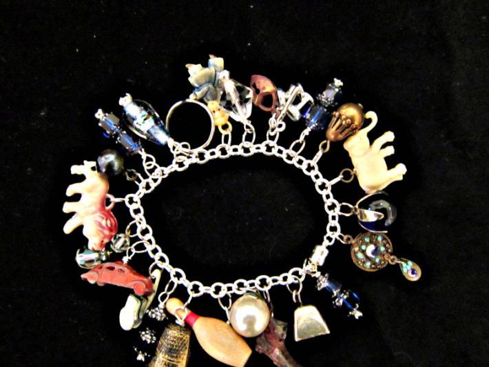 Larissa Bracelet Custom Order
