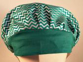 Scrub Hat Moonlite and Teal