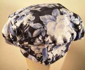 Scrub Hat Indigo Heirloom